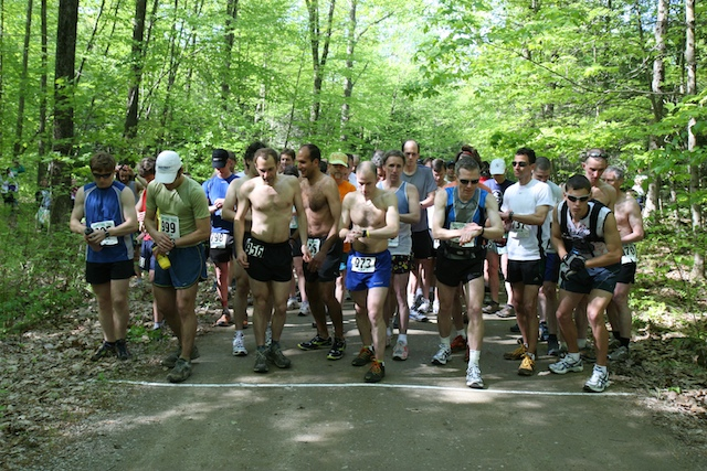 2008 Soapstone Mountain Trail Races  Life Adventures