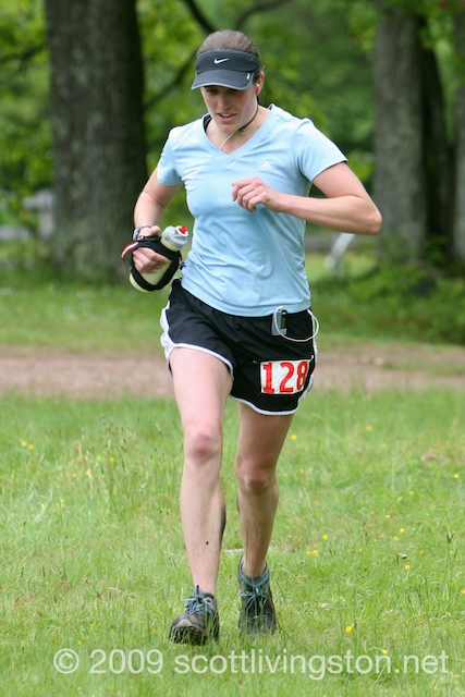 2009_Soapstone Mountain Trail Race_24km