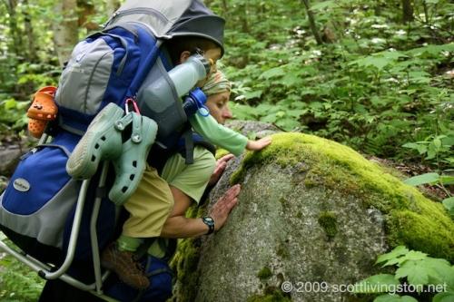 2009_White Mountain Hut to Hut Hike 627 - Version 2