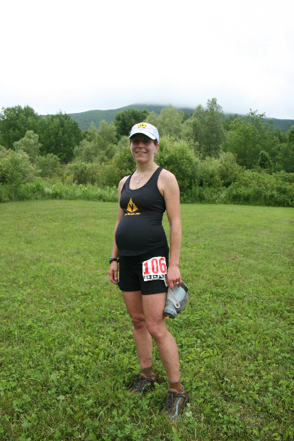 Debbie Livingston's 10th Greylock.