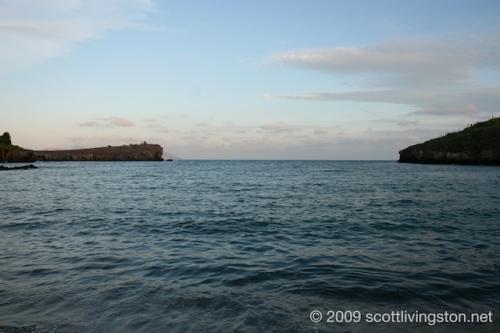 Sea of Cortez Swimming Hole