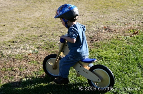 The future of cyclocross.