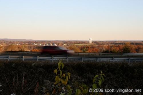 I-91 Scenic Overlook.