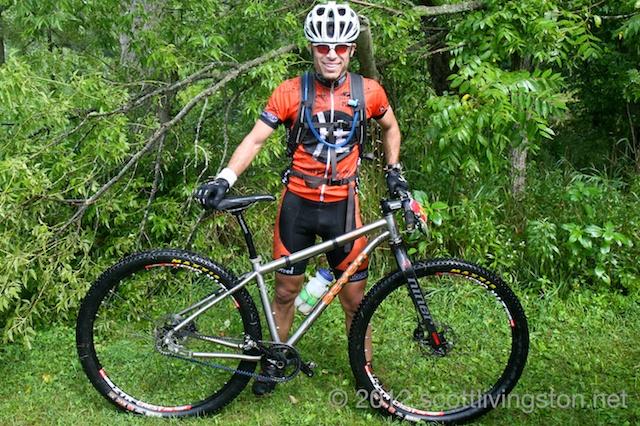 Mountain Bike: Marathons and Ultra-Marathons