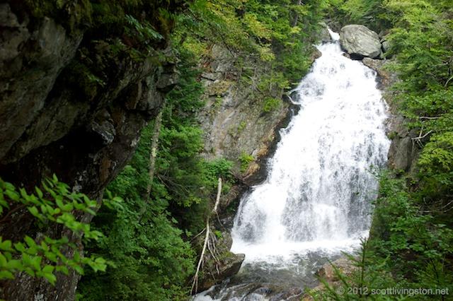 tuckerman ravine trail life adventures