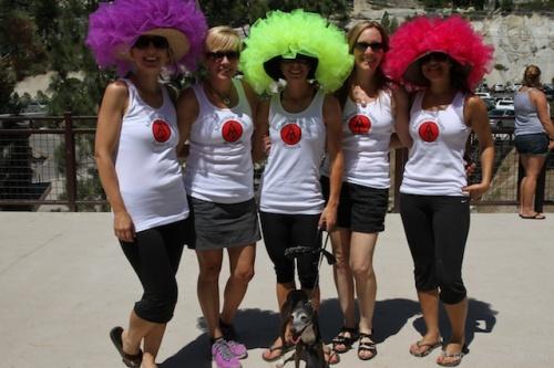 2013_Tahoe Rim Trail Endurance Runs 1101