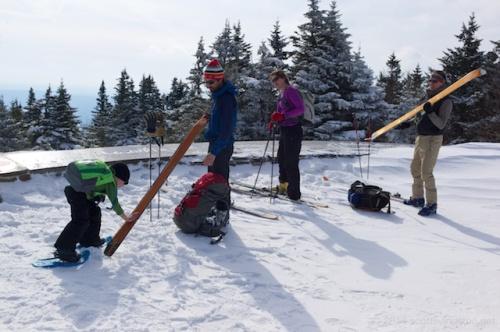 2014_Mt. Greylock Winter Hike 109