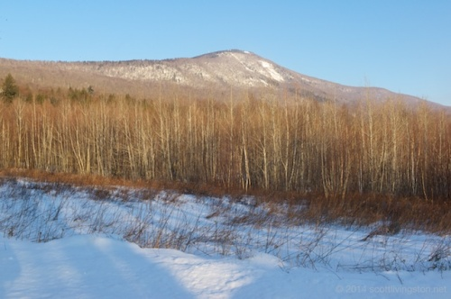 2014_Mt. Greylock Winter Hike 6