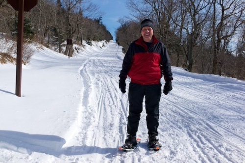 2014_Mt. Greylock Winter Hike 62