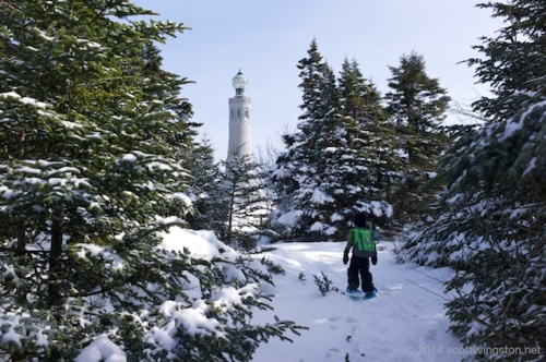 2014_Mt. Greylock Winter Hike 84
