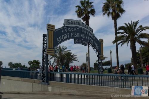 2014_Santa Monica & LA 7