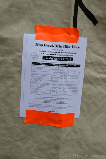 2014_Hop Brook Dam MTB Race 1