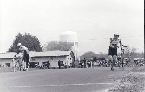 Criterium Sprint_1994_ECCC Championships_02