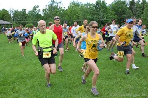 2014_Greylock Trail Races 50