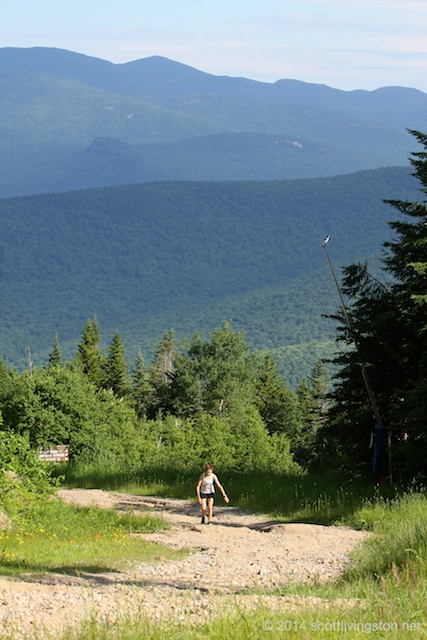 2014_Loon Mountain Race 100