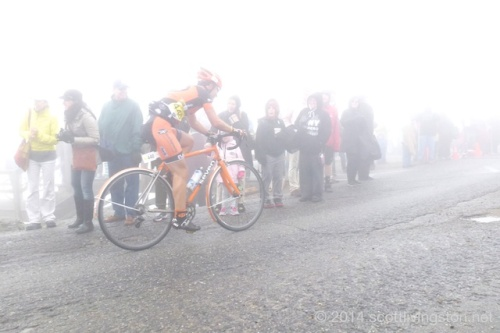 2014_Mt. Washington Auto Road Bicycle Hill Climb 16