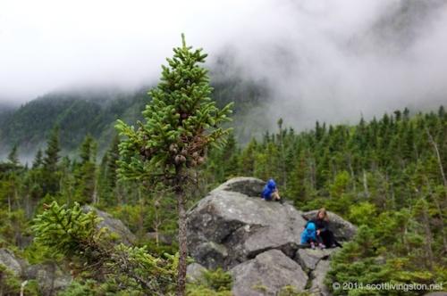 2014_White Mountain Trip_Carter Notch Hut 142
