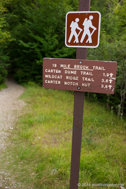 2014_White Mountain Trip_Carter Notch Hut 3