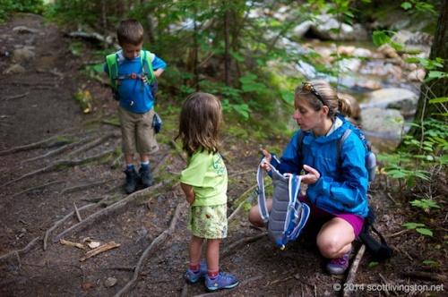 2014_White Mountain Trip_Carter Notch Hut 40