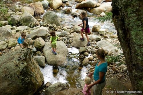 2014_White Mountain Trip_Carter Notch Hut 5