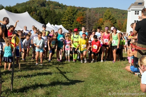 2014_Vermont 50  Mile Ride & Run 137