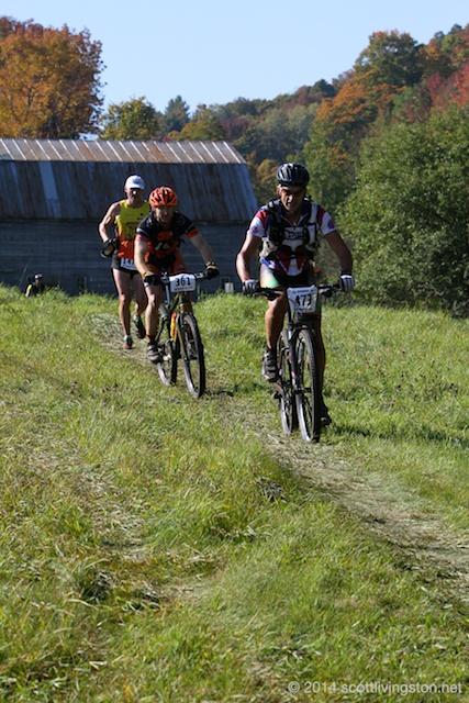 2014_Vermont 50  Mile Ride & Run 1456