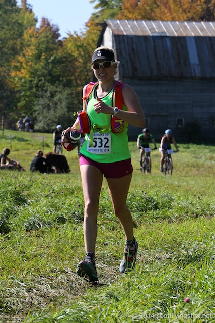 2014_Vermont 50  Mile Ride & Run 1835