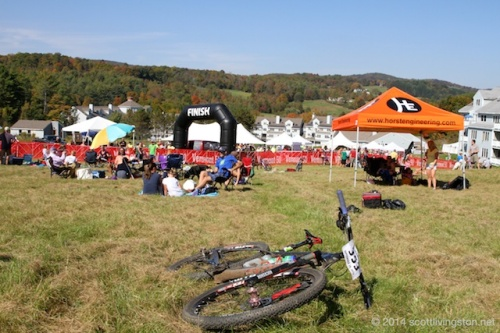 2014_Vermont 50  Mile Ride & Run 1853