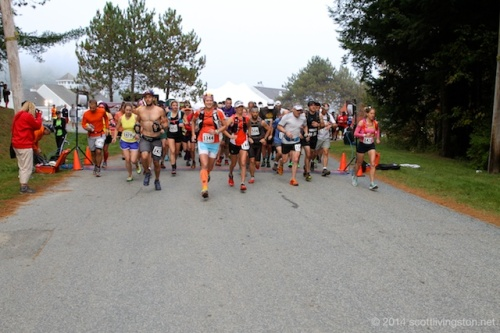 2014_Vermont 50  Mile Ride & Run 385