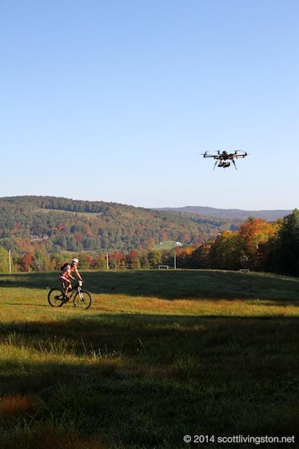 2014_Vermont 50  Mile Ride & Run 827