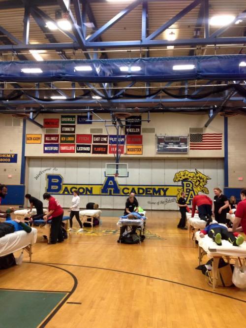 2015_Colchester Half Marathon_Bacon Academy