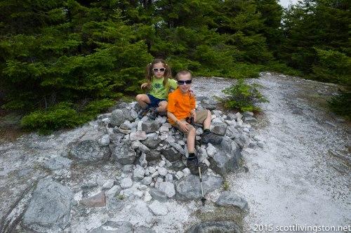 2015_Long Trail Anniversary Hike-12
