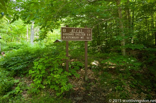 2015_Long Trail Anniversary Hike