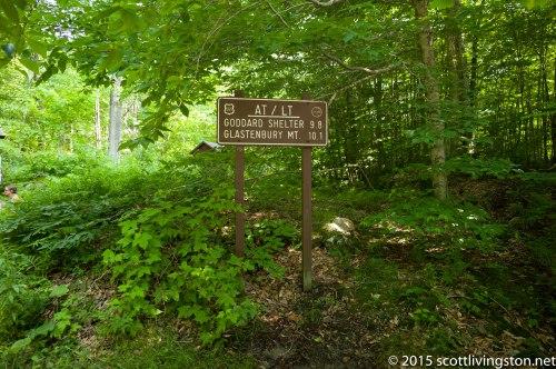 2015_Long Trail Anniversary Hike