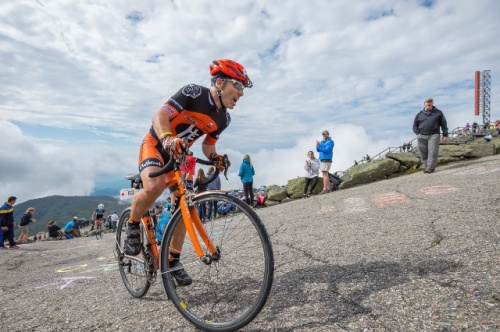 2015_Mt. Washington Bicycle Hill Climb 5