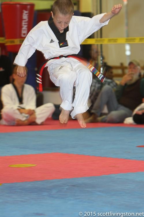 2015_10_Taekwondo Belt Tests-8
