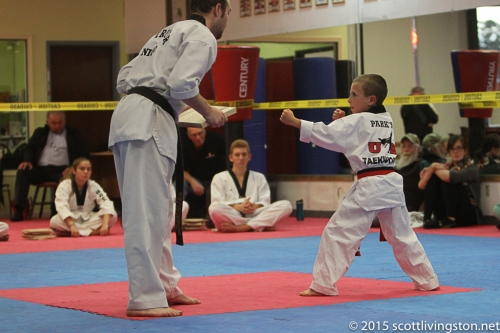 2015_10_Taekwondo Belt Tests-9